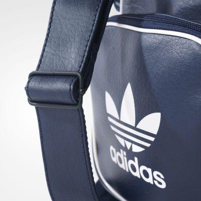 Túi xách mini bag das xuất khẩu màu xanh navy