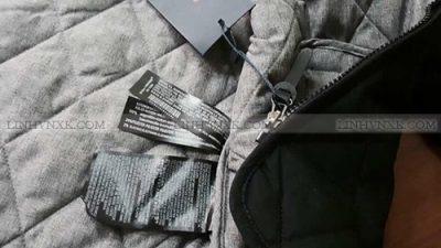 Áo khoác bomber nam xuất khẩu zara màu đen