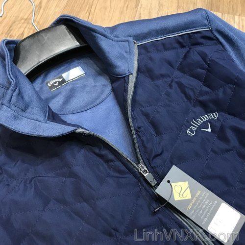 Áo khoác golf callaway xuất khẩu