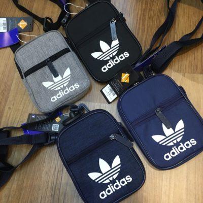 Túi xách vải mini bag adidas