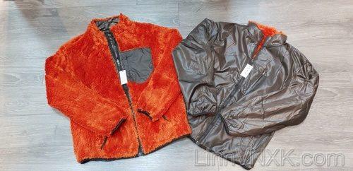 Áo khoác gió lót lông xuất Nhật Uni
