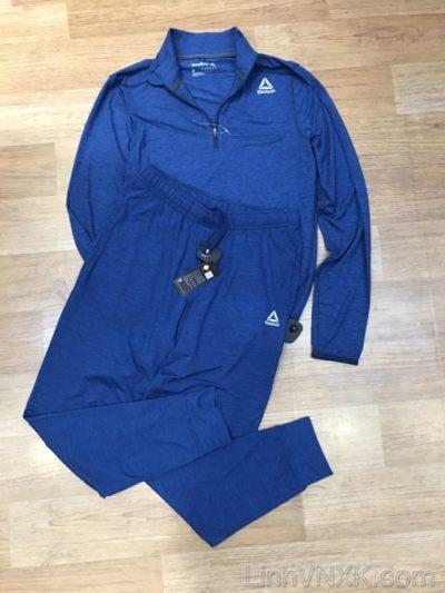 Bộ quần áo tập thể thao nam Reebok