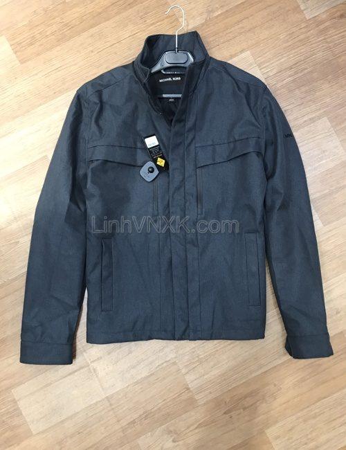 Áo khoác mỏng hàng hiệu Michael Kor màu xám