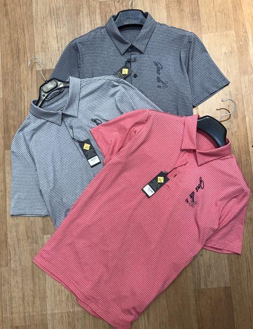 áo thun polo golf jdx