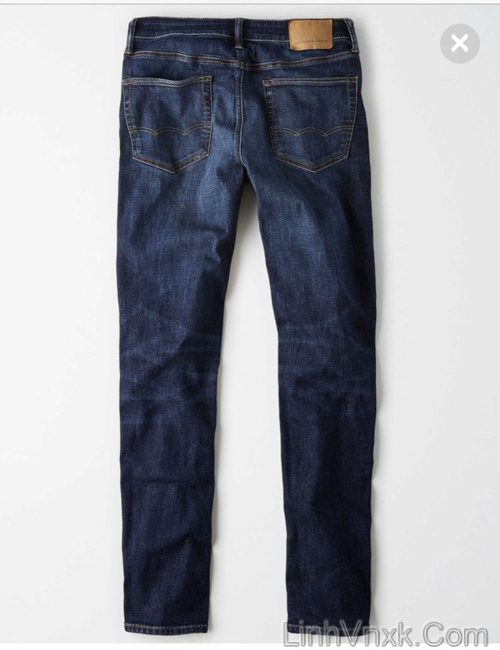 Quần jean american eagle athletic fit