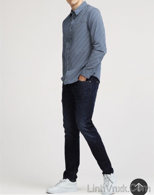 quần jean nam xuất khẩu Lee