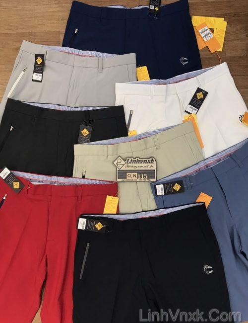 Quần short golf nam hàng hiệu cao cấp