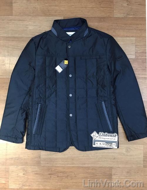 Áo khoác Blaze trần bông Pierre Cardin (big size)