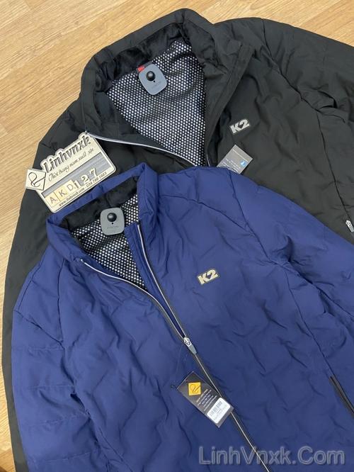 Áo khoác lông vũ K2