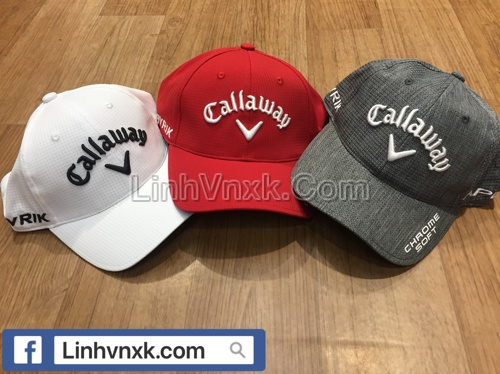 Mũ golf Callaway