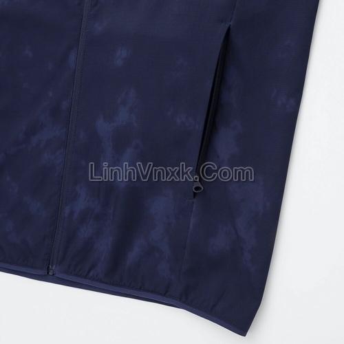 Áo khoác gió Uniqlo