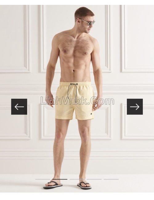 quần bơi super dry