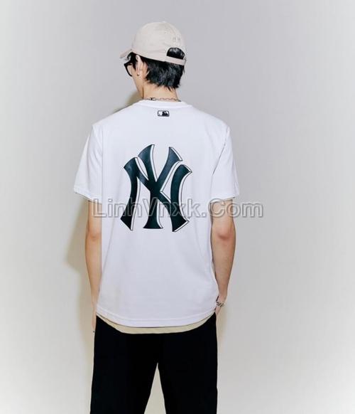 Áo phông MLB