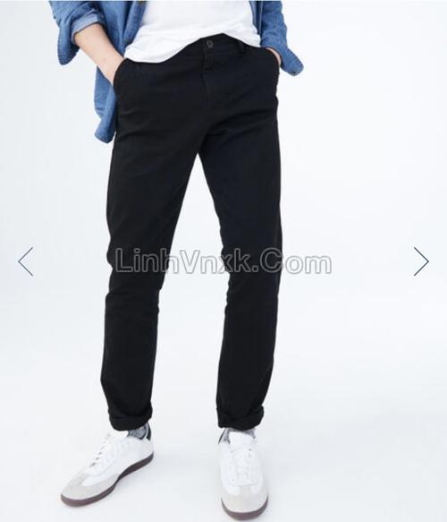 quần kaki aero