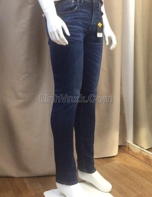 Jean AE xanh jean
