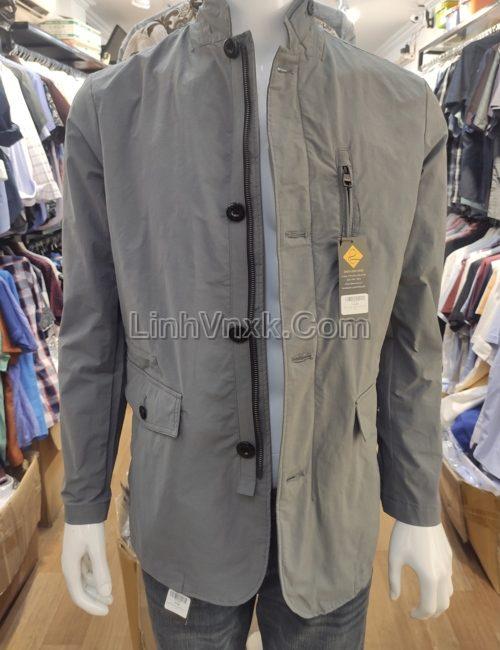áo khoác gió blazer Lanzi